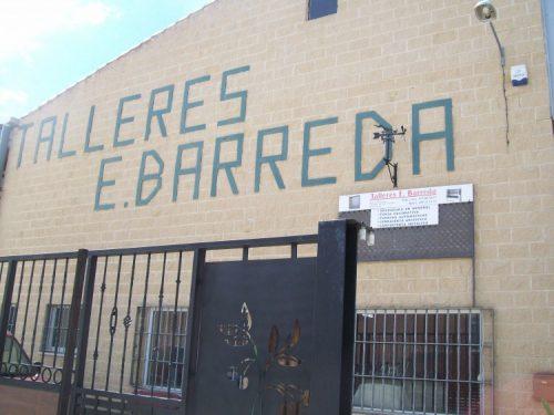 TALLERES BARREDA CARPINTERIA METALICA CARRION DE LOS CONDES (4)