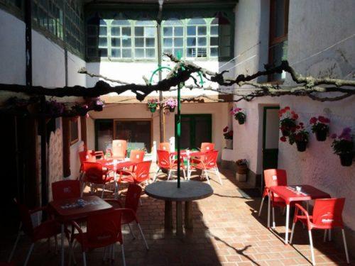 restaurante abel carrión de los condes (2)