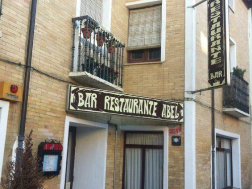 restaurante abel carrión de los condes (4)