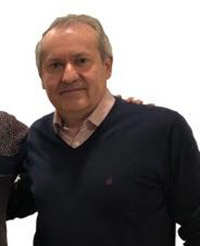Luis Cantero Guardo, concejal