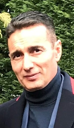 José Carlos Narganes, Guardo