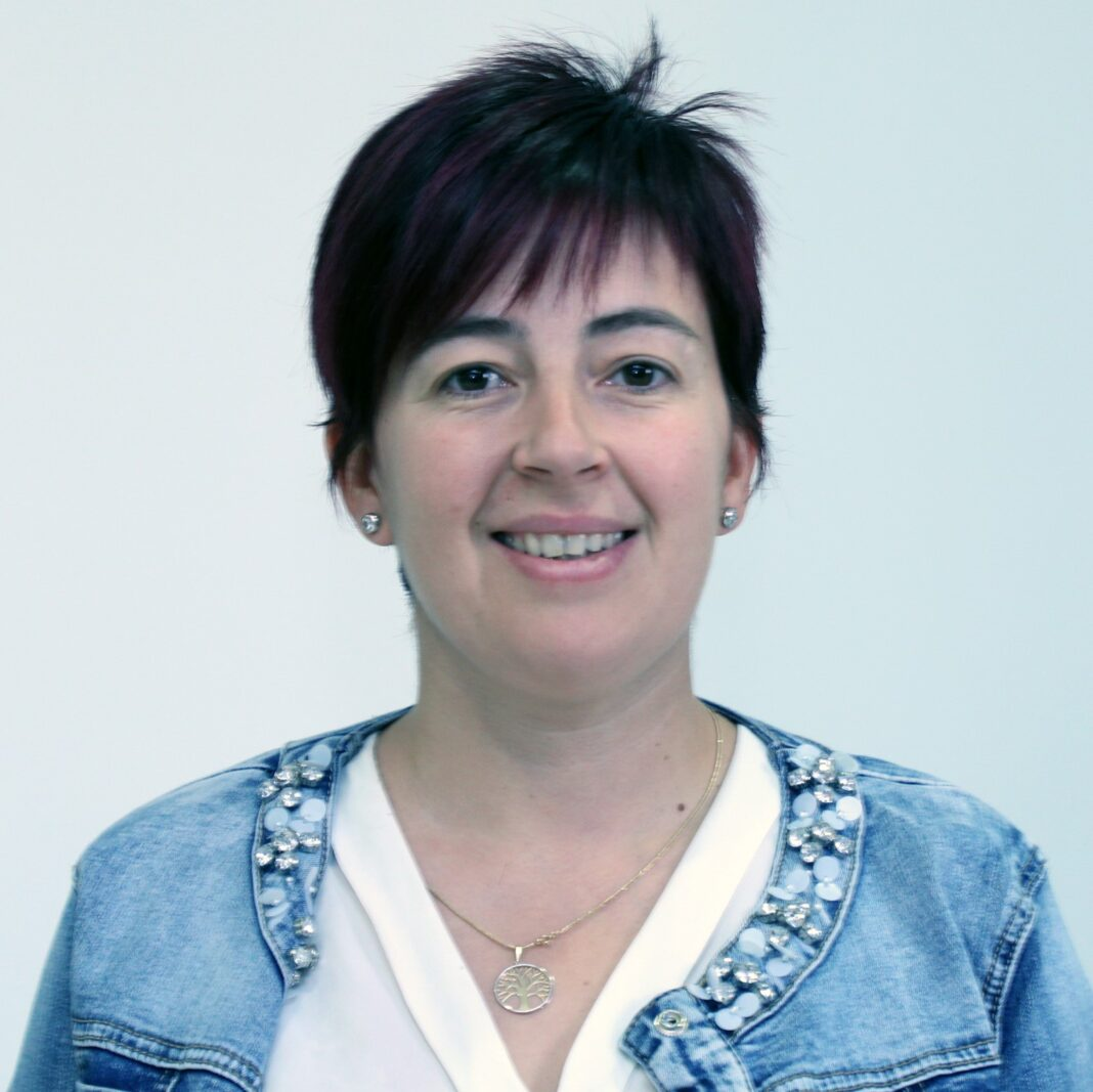 Gemma San Félix, PSOE Guardo