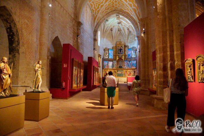 Museo Campos del Renacimiento Paredes de Nava