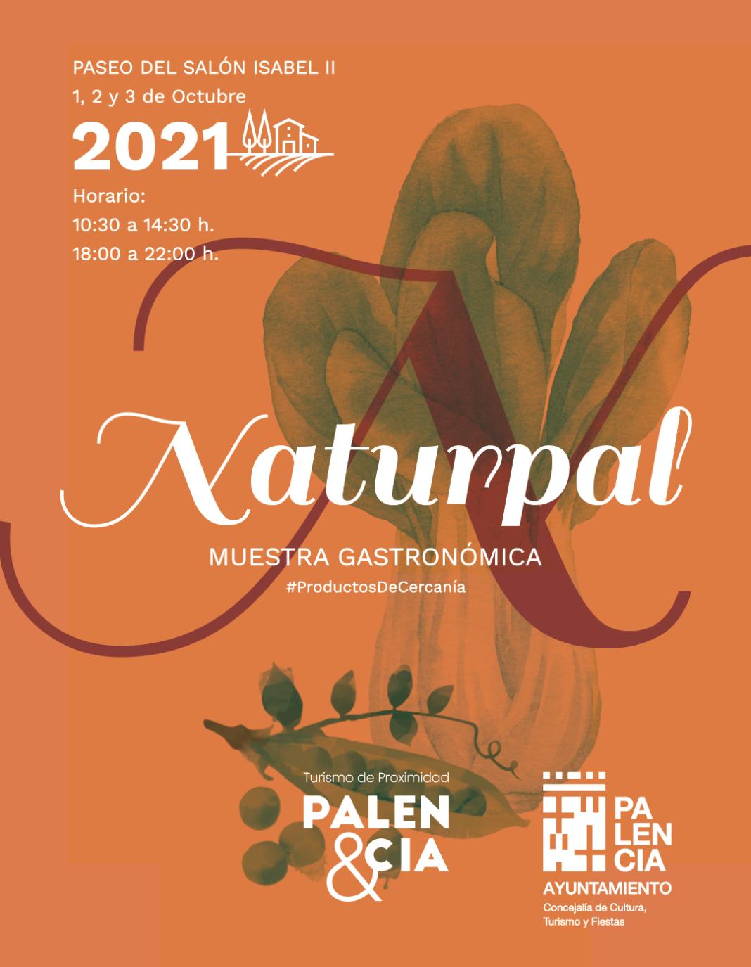 programa de la feria naturpal