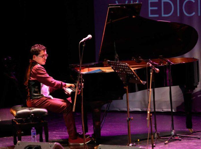 Pepe Rivero actuará en el Jazz Palencia Festival 2021