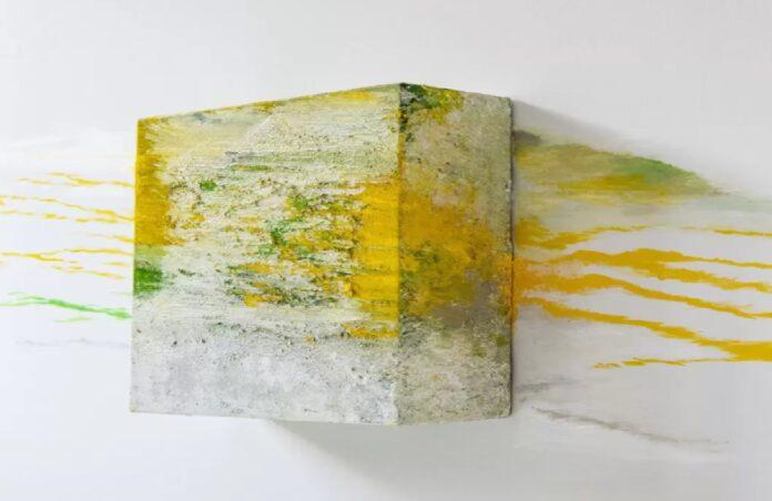 Alberto Reguera artista vinculado a Palencia